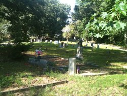 Lower Sulphur Springs Cemetery