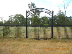 Old Gravel Point Cemetery