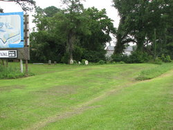 Walker-Scurr Cemetery