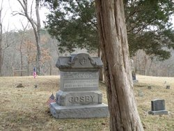 Cosby Cemetery