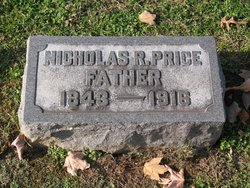 Nicholas R. Price, Sr