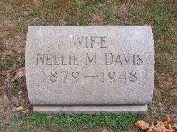 Nellie M Davis