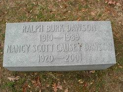 Ralph Burk Dawson