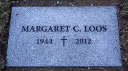 Margaret Catherine Loos