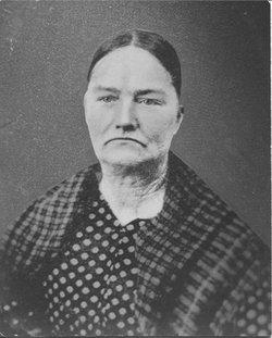 """Martha Elizabeth """"Betsey"""" <I>Curtis</I> Conner"""