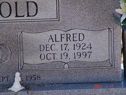 Thomas Alfred Arnold, Sr