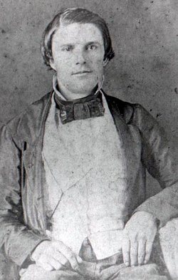 Francis Marion Bledsoe
