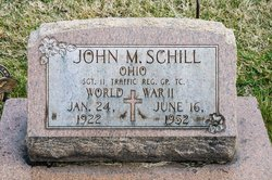 John Mathias Schill