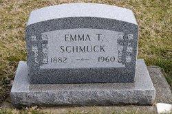 Emma T. Schmuck