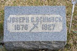 Joseph C. Schmuck