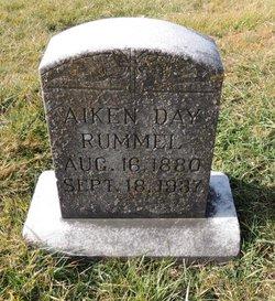 Aiken Day Rummel