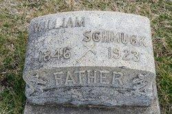 William Schmuck