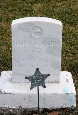 George H. Senn