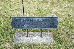 William Edward Sharp