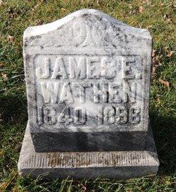 James E. Wathen
