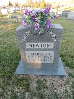 Charles F. Newton