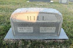 Joseph Wilburn Hill