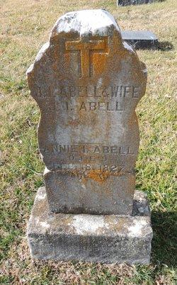 Annie I. Abell