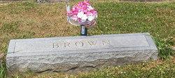 Evelyn <I>Gash</I> Brown
