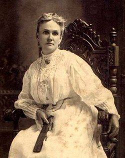 Elizabeth Sinkler <I>Manning</I> Richardson