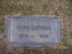 Helen Irene Arthurs