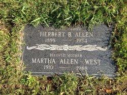 Herbert B. Allen