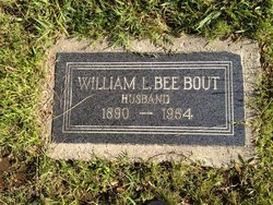 William Lester Beebout