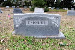 Janie Elizabeth <I>Pridgen</I> Barnhill