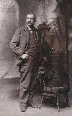 Robert Henry Clay Allnutt