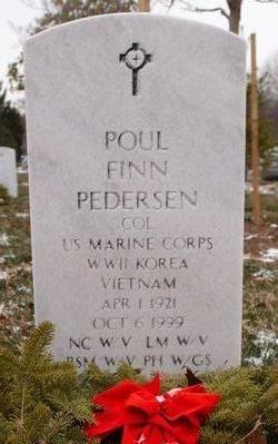 Poul Finn Pedersen