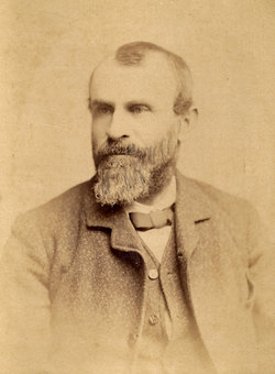 Frederick Augustus Dawson
