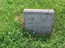 James Edward Burns