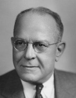 William Baker Allnutt