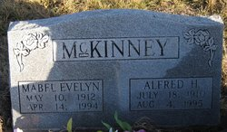 Alfred Harold McKinney