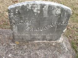 Jacob Frankenfield