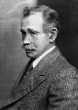 Dr Lewis Franklin Brooks