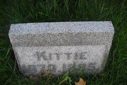 """Katherine """"Kittie"""" Van Epps"""