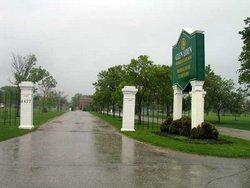 Glen Eden Memorial Gardens