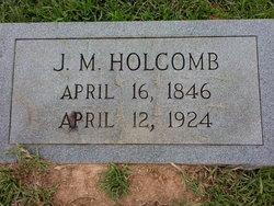 John Milander Holcomb