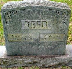 Charles A. Reed, Jr