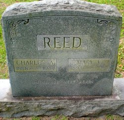 Mary V. Reed