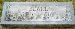 Sarah C. Blake