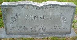 Lawton Connell