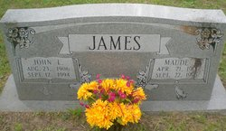John L. James