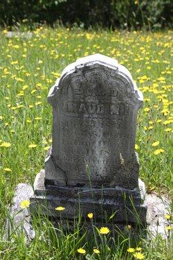 Maud M Allen