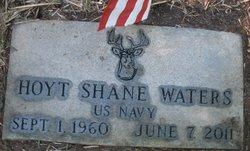 Hoyt Shane Waters
