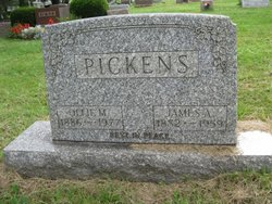 James A. Pickens