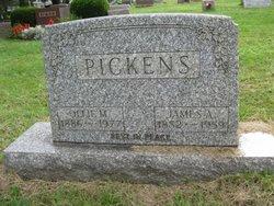 Ollie M. Pickens