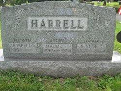 Roscoe Daniel Harrell