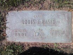 Louis John Masek